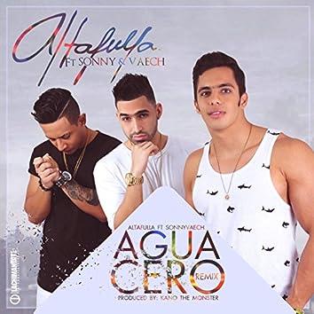 Aguacero (Remix)