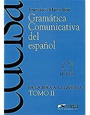 Gramática comunicativa - tomo 2: Vol. 2 (Didáctica - Jóvenes y adultos - Gramática comunicativa)