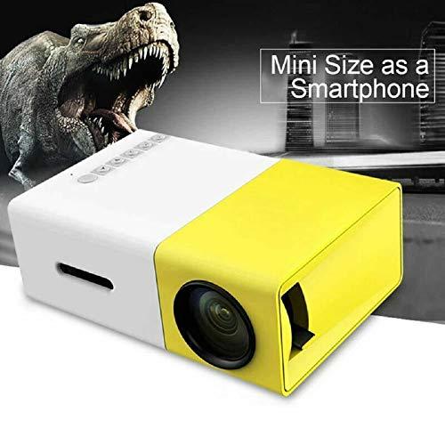 Proyector portátil Mini HD Neat M1 PK YG300 Entretenimiento ...