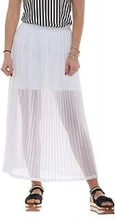 Nuovi Prodotti 37e29 d8ea9 Amazon.it: Gonne Lunghe - Liu Jo Jeans / Donna: Abbigliamento