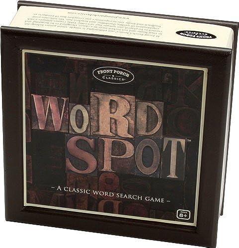 calidad fantástica Front Porch Classics - Word Spot by Front Front Front Porch Classics  ventas en linea