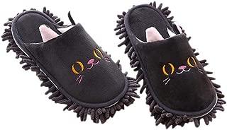 Best cat mop slippers Reviews