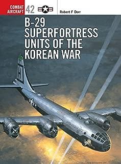 b-29 korean war