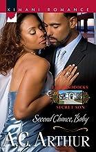 Second Chance, Baby (Braddocks Secret Son, #3)