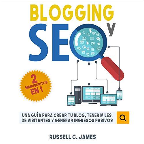 Blogging y SEO [Blogging and SEO] cover art
