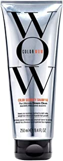 Color WOW Color Security Shampoo - Sulfate Free Shampoo for Color-treated Hair – Best Professional Hair Care for Healthy Hair – Paraben Free Salon Quality Shampoo - Safe for All Hair Types and Colors