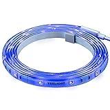 Yeelight YLDD04YL 2m LED Smart Strip Light Wireless WiFi APP Control per la decorazione Versione potenziata