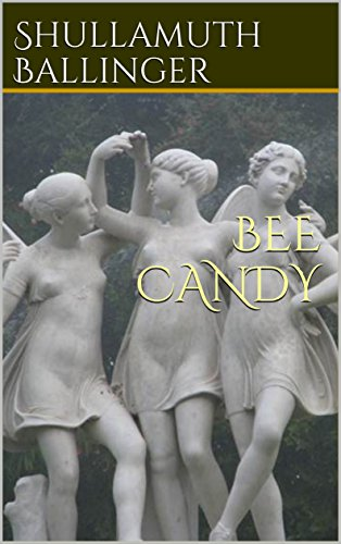 Bee Candy (English Edition)