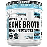 Bone Broth Protein Powder -...