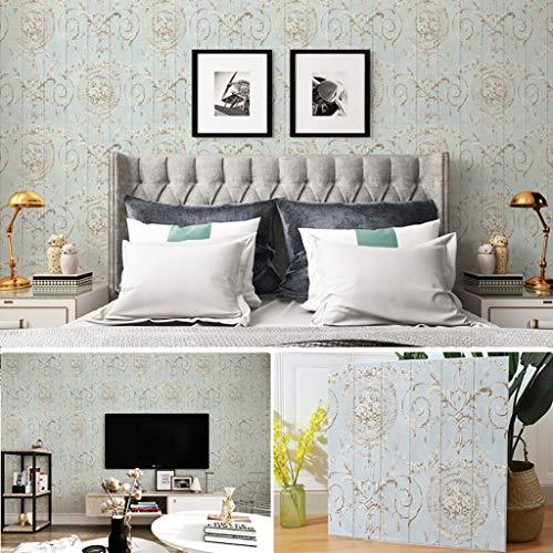 3D foam tegel sticker, DIY zelfklevende reliëf decoratieve muur sticker, gebruikt voor slaapkamer studie TV achtergrond (70x70 cm)