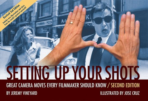 Setting Up Your Shots: Great Camera Moves Every Filmmaker...