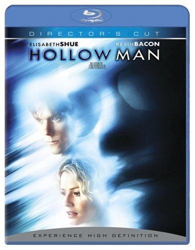 Hollow Man [USA] [Blu-ray]
