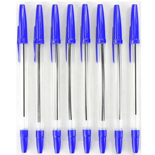 100 x Kugelschreiber, Restposten, Sonderposten, Kulli