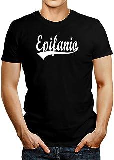 Epifanio Baseball Style Camiseta