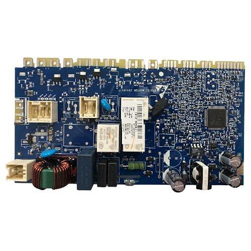 Modulo Electronico Lavadora AEG L6FBG844 A01163345/A EWX14931CA ELEW146