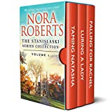 The Stanislaski Series Collection Volume 1: A Bestselling Romance Box Set (Stanislaskis)