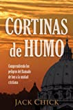 Cortinas de Humo (Spanish Edition)