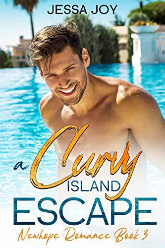A Curvy Island Escape: A Second Chance Romance Short