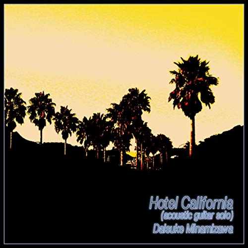 Hotel California (Acoustic Guitar Solo)