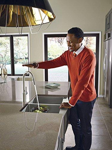 best Two-Sensor Kitchen Faucet