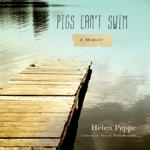 Pigs Can't Swim audiobook cover art
