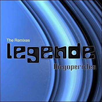 Legende (The Remixes)
