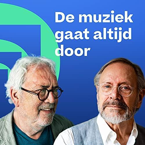 Ernst Daniel Smid, Rob De Nijs & Parkinson NL feat. Coosje Smid, Berget Lewis, Jim Bakkum & Anita Meyer
