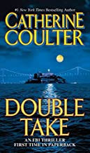 Double Take: An FBI Thriller by Catherine Coulter (2008-06-24)