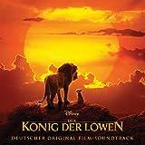 Der König der Löwen (Deutscher Original Film-Soundtrack)
