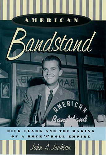 Amazon.co.jp: American Bandstand: Dick Clark and the Making of a ...