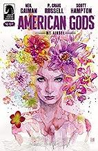 American Gods: My Ainsel #4A VF/NM ; Dark Horse comic book