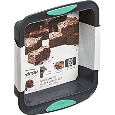 SQUARE CAKE PAN MINT