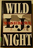 Wild Night: A Lucas Hallam Mystery (Five Star First Edition Mystery Series)
