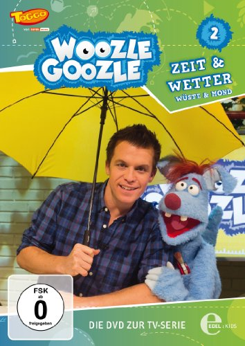 Preisvergleich Produktbild Woozle Goozle: Folge 2 - Zeit & Wetter