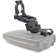 Aluminum Radar Detector Mount for Escort/Bel [Except MAX Series/EZ MAG- Compatible with Most American and Asian Vehicles -...