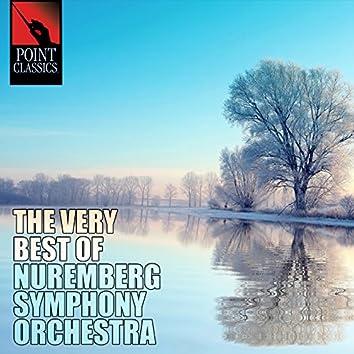 The Very Best of Nüremberg Symphony Orchestra - 50 Tracks