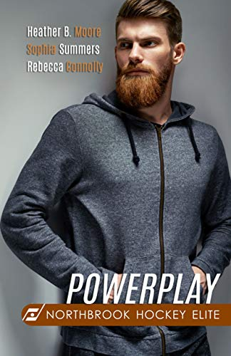 Powerplay (Northbrook Hockey Elite Book 2)
