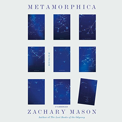 Metamorphica  By  cover art