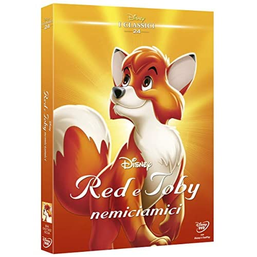 Red & Toby - Collection 2015 (DVD)