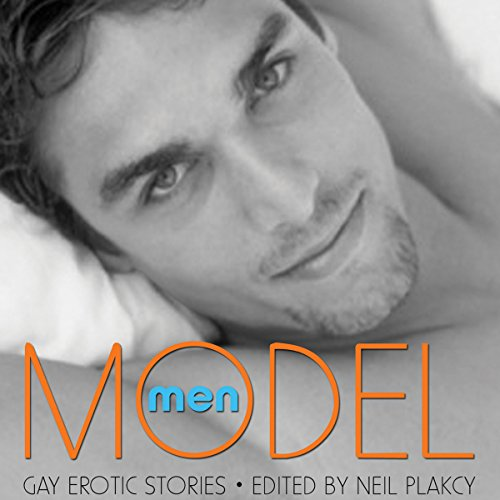 Model Men: Gay Erotic Stories audiobook cover art