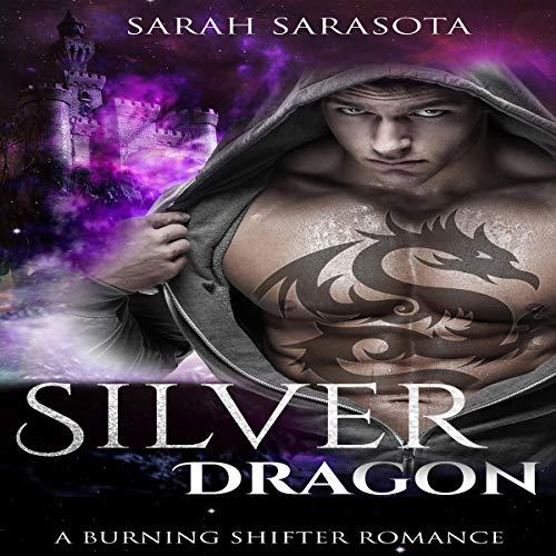 Silver Dragon cover art