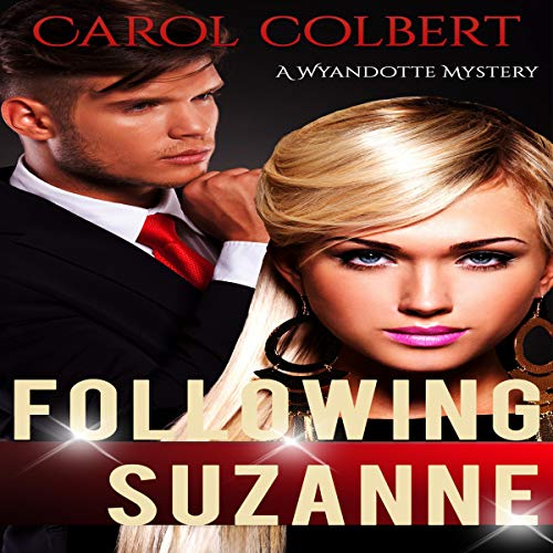 Following Suzanne Titelbild