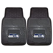 Constructed from 100 percent heavy duty vinyl Premium all-weather floor protection