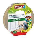 Tesa 56460-00001-00 Cinta De Pintor Eco Paint Para Perfiles Rectos
