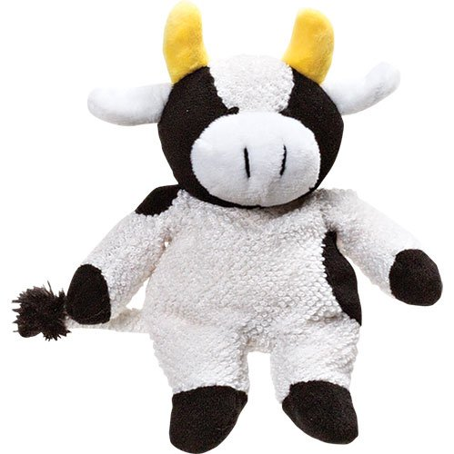 Suki Gifts - 10125 - Peluche - Snuggle Tots - Buck Bull