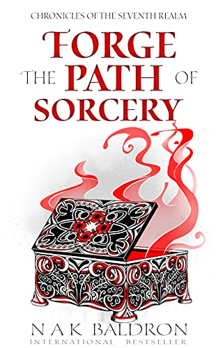 Forge the Path of Sorcery