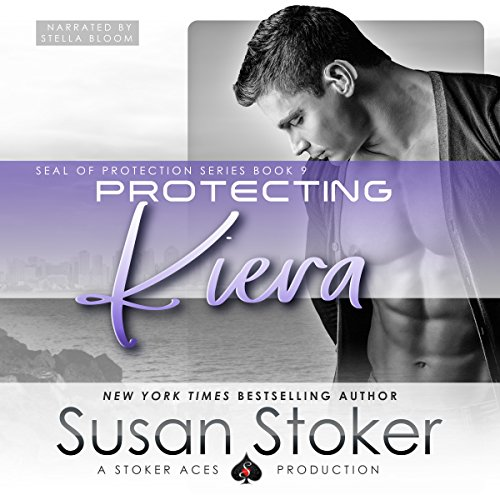 Protecting Kiera audiobook cover art