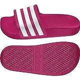 adidas Unisex-Child Adilette Aqua Sandal