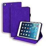 WHWOLF Housse Coque Convient à iPad Mini 5 / Mini 4/ Mini 3 /Mini Étui de Protection Tablette...