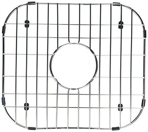 Wells Sinkware GWW1314 Kitchen Sink Grid, Stainless Steel